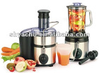 juice extractor with AISI304 stainless steel
