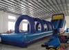 2012 New Design inflatable water slide N slip