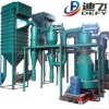 Good Performance Raymond Mill with Competitive Price