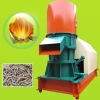 Biomass Briquetting Machine from Agro-wastes