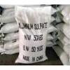 Aluminum sulphate powder