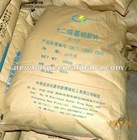 Sodium Lauryl sulfate (SLS white powder,needle )
