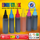 100ml dye Ink For canon desktop printer