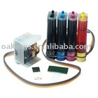 Continuous Ink Supply System, CISS for EPSON T0751/2/3/4 4C