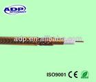 PE Jacket RG58/Rg59/RG6 coaxial cable