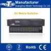 Audio and Video Switcher(Matrix Switcher)