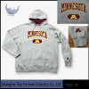 Applique embroidery Sweatshirt hoodie