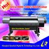 Eco Solvent Printer, 2 PCS of Epson Dx5 Head, 1440dpi. Europe Parts,