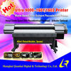 Eco Solvent Printer, 2 PCS of Epson Dx5 Head, 1440dpi. Europe Parts,
