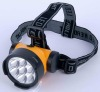 Strawhat Camping LED Headlamp