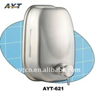 Smooth line Stainless Steel Manual Foam Soap Dispenser