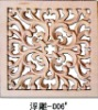 decorative ceiling Carved board