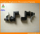 Zinc alloy Cam lock for furniture; furniture hardware