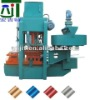 Color Cement Tile Making Machinery