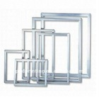 aluminum alloy silk screen frame