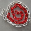6mm plastic chain outlet!!! traffic products