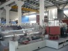 PP PE film Pelletizing system/equipment