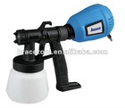 portable paint electric spray gun