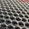 SS 304 Hexsteel for fixing refractory materials