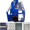 Heavy type-Crimped weaving wire mesh machine
