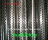 many kinds of perforated stainless steel mesh tube for filter(sample free)