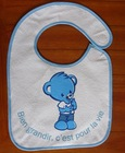 Promotional and good quality baby bibs