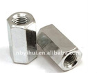 Hex coupling nuts DIN6334/long hex nut