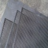 aisi 304L stainless steel perforated sheet/plate
