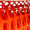 Factory plastic barrier fencing mesh ( since 1989 )