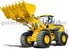 XCMG LW188 Wheel Loader