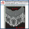 17cm wide embroidery lace
