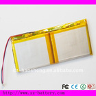 Best Selling 7.4v 900mAh Li-ion Battery
