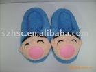 plush cartoon cute slippers