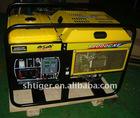 10KVA petrol generator sets