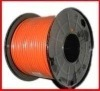 pvc or rubber insulated mig welder welding cable