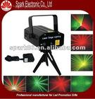mini laser stage light