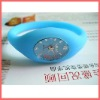 hot sell promotional sports silicon watch