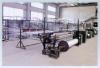 XGA968 Fiberglass warping machine