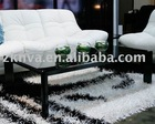 2011 New model tempered glass coffee table RBD6302A-1