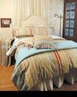 nature linen bedding set bed cover duvet cover