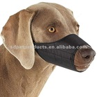 Adjustable Nylon Dog Muzzle