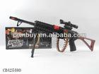 B/O 8 sound gun with light and music