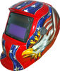 professional Certified CE Welding Mask Helmet