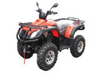 650cc atv 4wd atv EEC ATV china atv(TKA650E-B)