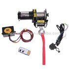 HC electric winches 1500lb