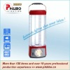 Rechargeable Camping Lantern (Model No. 6400c)