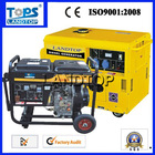 LTP Small Engine Portable Diesel Generator