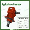 agricultural tractor gearbox
