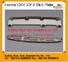 Fit for car accessory CRV skid plate 2012