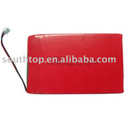 Custom lithium polymer battery pack 7.4V4200mAh